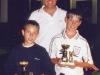 GP2000 - C - Jnr HCap Winners