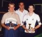GP2000 - C - Snr HCap Winners