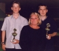 GP2000 - D - Winners