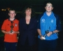 GP2000 - E - Snr HCap Winners