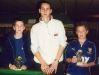 GP2001 - C - Jnr Hcap Winners