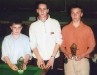 GP2001 - C - Snr Hcap Winners