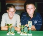 GP2001 - D - Jnr Hcap Winners