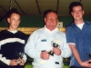 GP2001 - GF Sandell Clubmen of the Year