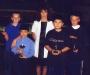 Winners - E99 - JnrHcap2