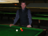 Jason Goodwin former County Champion and already making an impact on amateur billiards circuit.
